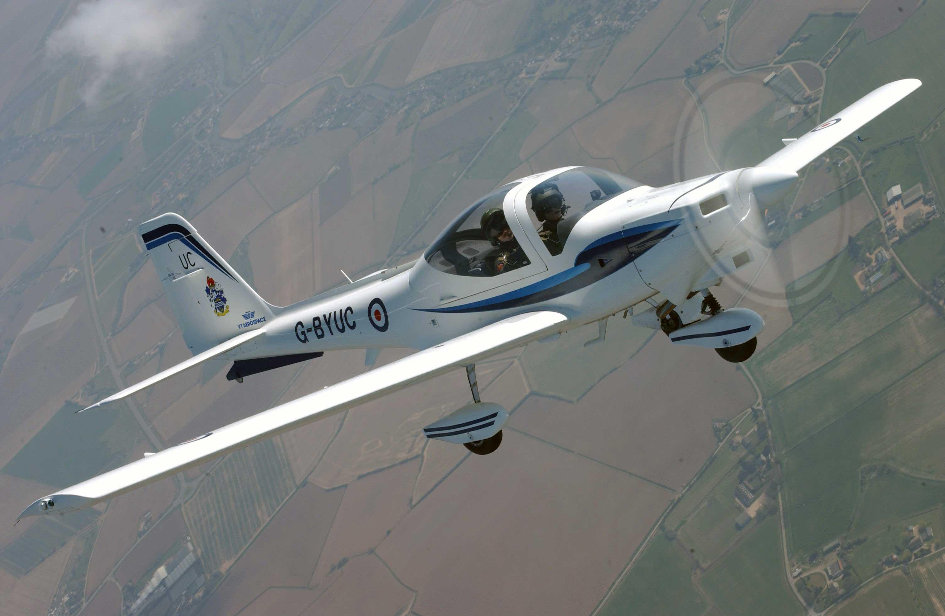 RAF-Grob-Tutor-MoD-pic