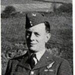 Flt Lt F. D. Marshall