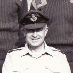 Flt Lt Henley